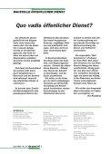 DEUTSCHE POLIZEI 4/2003 - GdP - Seite 2