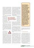 DEUTSCHE POLIZEI 4/2003 - GdP - Seite 7