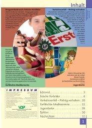 Heft 13 102 Druck - Verlag Deutsche Polizeiliteratur