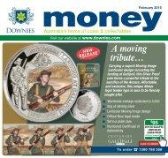 Downies February Money 2015