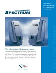 A New Generation of Dispensing Systems - Welcome to North ...