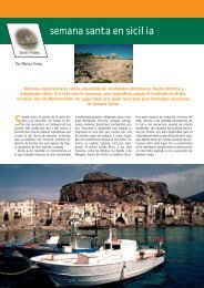 semana santa en sicilia - Gremi d'Indústries Gràfiques de Catalunya