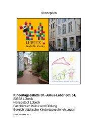 Konzept - Hansestadt LÜBECK