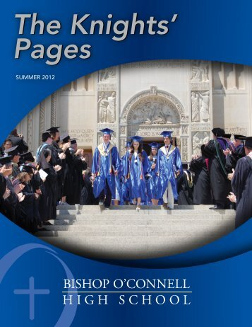 Pages - Bishop O'Connell High School