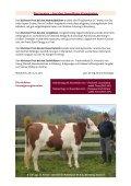 Marktbericht als Druck-PDF - Rinderzuchtverband Salzburg - Page 2