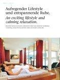 16 Junior Suiten - Falkensteiner - Seite 4