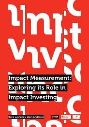 Impact-Measurement-Exploring-its-Role-in-Impact-Investing