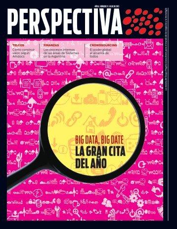 Revista Perspectiva N°11 - Pragma Consultores