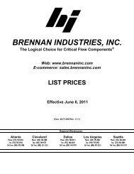 Reducer Brennan N2406-06-04-SS Stainless Steel Double Ferrule Tube Fitting 3//8 x 1//4 Tube OD 3//8 x 1//4 Tube OD Brennan Industries Inc.