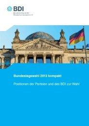 Positionen, Aktuelles - Unternehmerverbände Rhein-Wupper