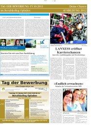 Wochenpost 11.10.2011 - Unternehmerverbände Rhein-Wupper