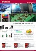 USB 3.04-Port Hub - Transcend - Page 2