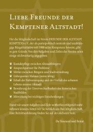 Download (PDF, 249 KB) - Freunde der Altstadt Kemptens eV