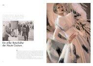 Ein stiller Botschafter der Haute Couture - bei komma2 ...