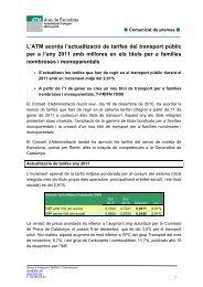 Nota de premsa - Premsa - Generalitat de Catalunya