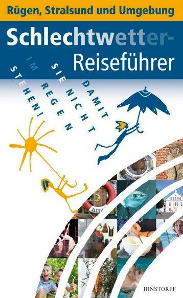 Stralsund - Hinstorff Verlag
