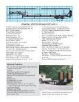 Paver Special - Fixed Gooseneck PS Series - ED Etnyre & Co. - Page 2