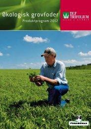 Økologisk grovfoder - dlg