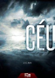 Céu - Livros evangélicos
