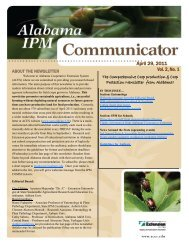 ipmnews2011_0001 - Alabama Cooperative Extension System