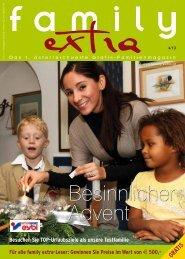 Besinnlicher Advent - Family-Extra