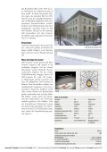 Gute Beispiele mit LED - Parlamentbibliothek Bern (BE) - Safe - Page 2