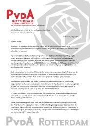 20130723 cv zb anti homo sint petersburg.pdf - PvdA Rotterdam