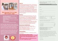 Was erwartet Dich auf dem 3HO Frauen Camp? - Kundalini Yoga ...