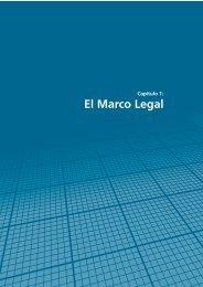 El Marco Legal - Resdal