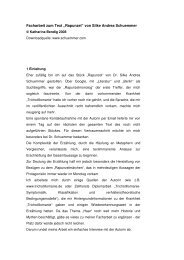 als PDF-Download anbiete - Silke Andrea Schuemmer