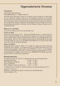 programm - Österreichischen Gesellschaft für Reproduktionsmedizin - Seite 5