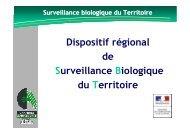 SBT Finale - Ecophyto 2018 en Poitou-Charentes
