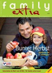 Bunter Herbst - Family-Extra