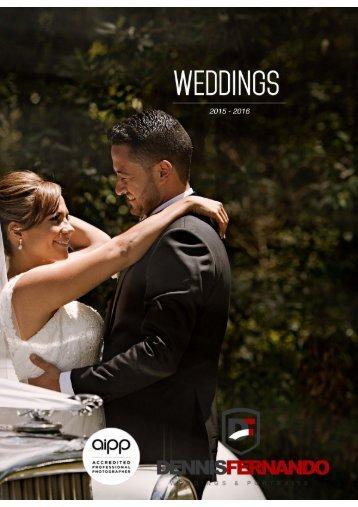 Wedding Guide 2015-16