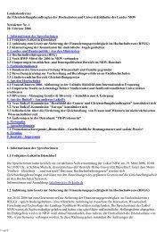 Newsletter Nr. 01/2006 - LaKof NRW