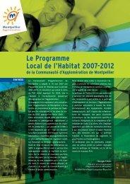 PDF - 1 Mo - Montpellier Agglomération