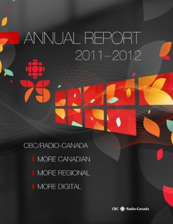 Download - CBC/Radio-Canada - Radio-Canada.ca