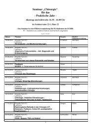 Seminarplan ab September 2012 - FINeST
