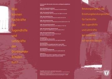 als PDF-Download - Stadt Dortmund