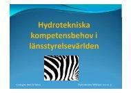 Jan Lundegrén - Mark och miljö