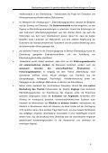 Elternbildungsgutscheine und ihre Effekte - Beobachtungsstelle für ... - Seite 6