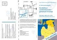 Einladung_Europa_2013_Farbig - Kulturportal West Ost