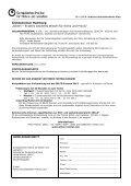 Interdisziplinäre Fachtagung - BVF Landesverband Niedersachsen - Page 2