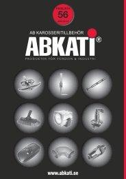 försäljningsvillkor - Abkati