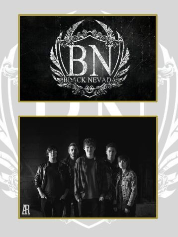 Black Nevada Press Release