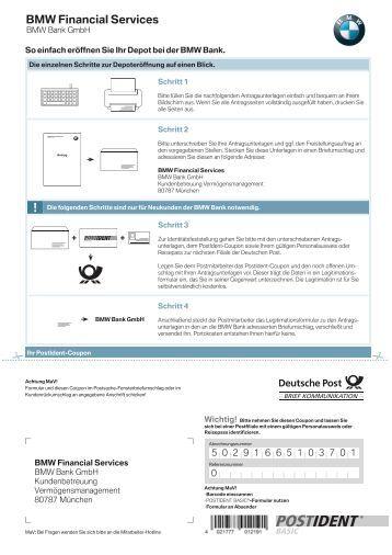 bmw financial services bmw bank gmbh. Black Bedroom Furniture Sets. Home Design Ideas