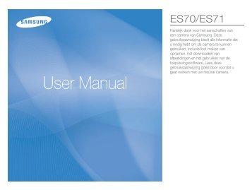 User Manual - PortableGear.nl