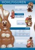 SchokoladenFormen - Hans Brunner GmbH - Page 2