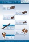SchokoladenFormen - Hans Brunner GmbH - Page 7