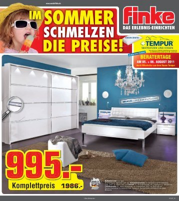 Beautiful Finke Kchen Angebote Ideas  ThehammondreportCom